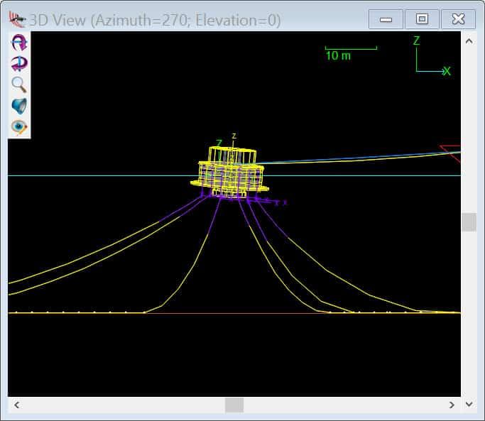 CALM-Wireline1